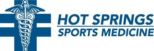Hot Springs Sports Medicine
